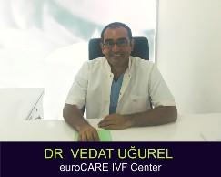 الدكتور فيدات أوغوريل , ـمدير طبي إختصاص العقم و الصحة الإنجابية
