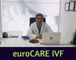 الدكتور يوسل إنان , طبيب أمراض النساء والتوليد وأخصائي التلقيح الصناعي