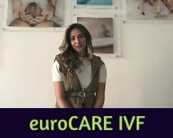 سارة الشافوي, منسقة شؤون المرضى الناطقين بالعربية & الفرنسية